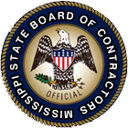 Ms State Board Of Contractors